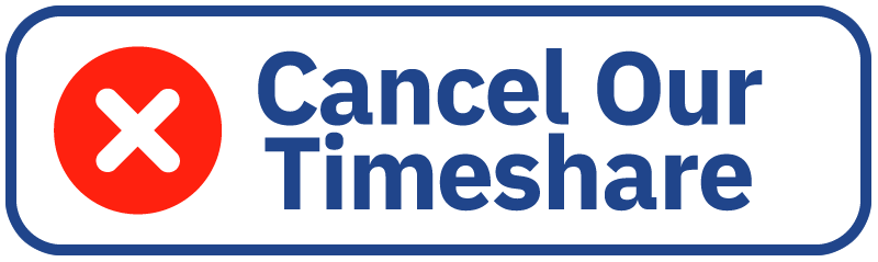 Cancel Our Timeshare Logo